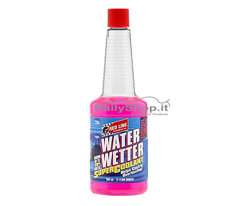 Additivo refrigerante per radiatore - Water Wetter 355 ml