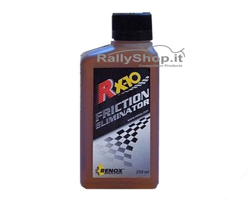 Antiattrito RX-10 - 250 ml