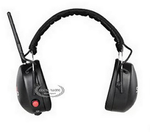 VerbaCOM CQ0001 (1 channel headset)