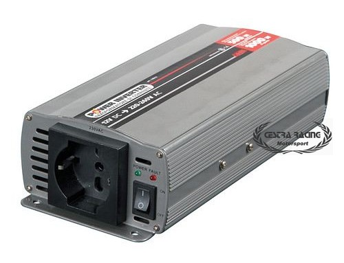 Power Inverter 500