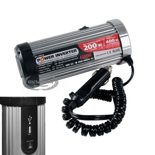 Power Inverter 200