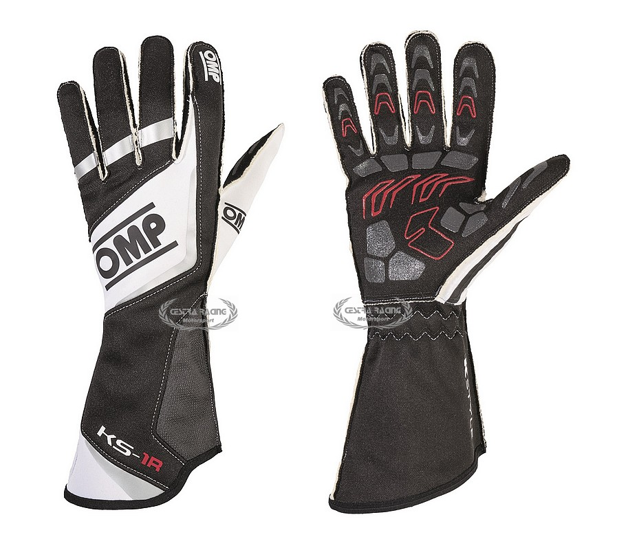 KS-1 R gloves Adulto Taglia XXS -2019