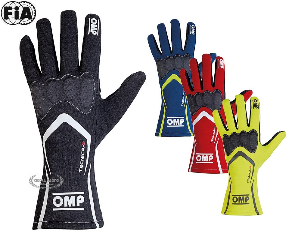 TECNICA-S Gloves new 2018