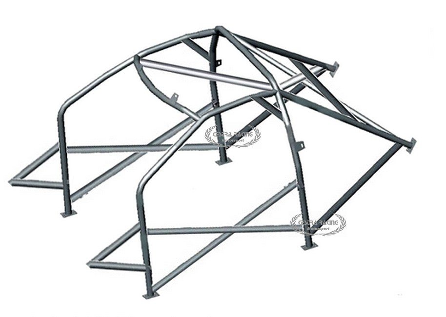 Ford Maverick Roll Cage
