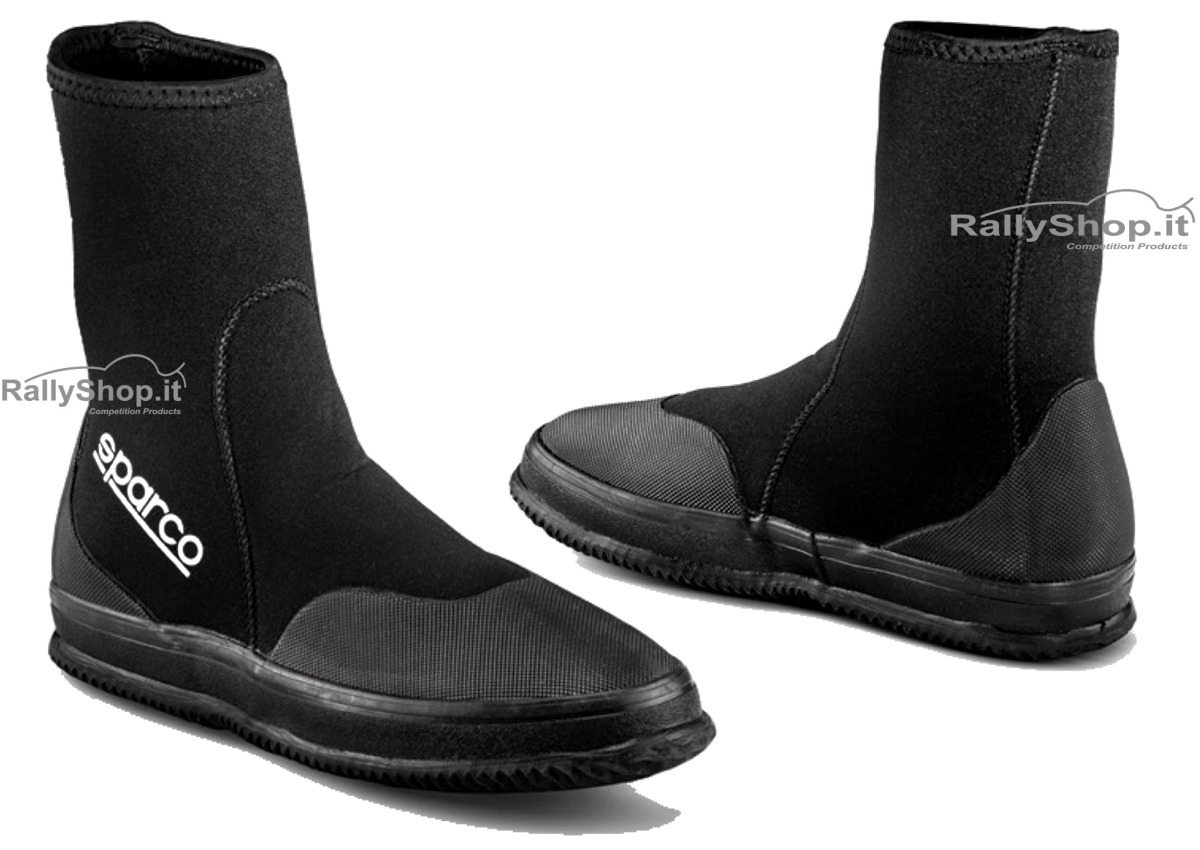 STIVALETTO WATER PROOF -2020