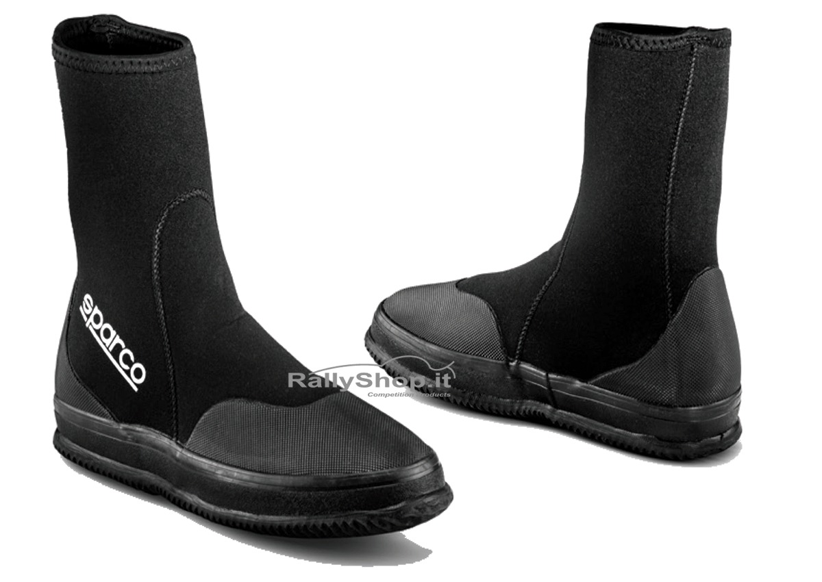 STIVALETTO WATER PROOF -2020 - KID