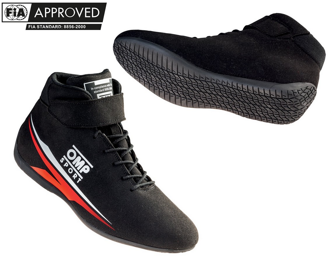 OMP Sport shoes new 2018