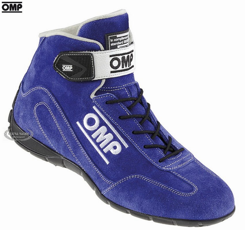 CO-DRIVER SHOES (46 - BLU)