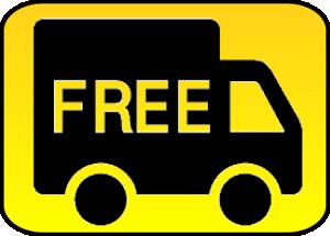 Trasporto gratuito da 150,00Euro